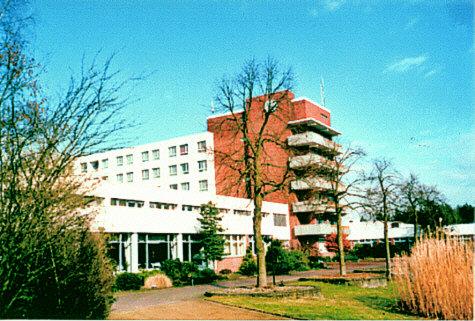 Klinik Mölln